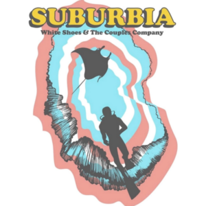 White Shoes and The Couples Company Single Suburbia 2015 mixing by Firzi O